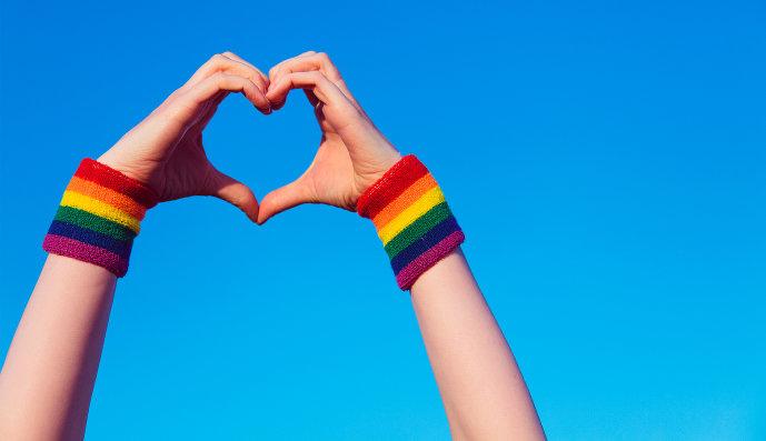 Man woran schwule erkennt Homosexualität: Entschuldigung,