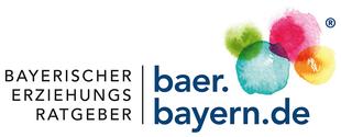 Logo: Bayerischer Erziehungs Ratgeber